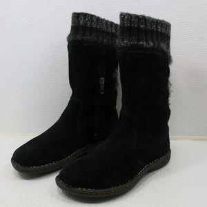 UGG Black Cardy II Australia Insulated Winter Boot